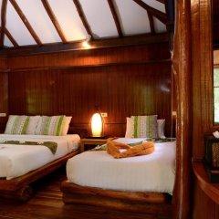 Отель Montalay Eco- Cottage комната для гостей