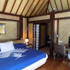 Hotel Maitai Polynesia 3* Бунгало с различными типами кроватей фото 8