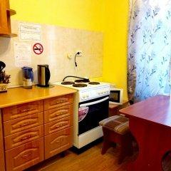 Гостиница Аксинья Стандартный номер с двуспальной кроватью (общая ванная комната) фото 9