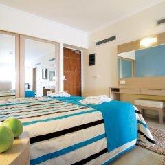 Отель The Kresten Royal Villas & Spa 5* Президентский люкс с различными типами кроватей фото 3