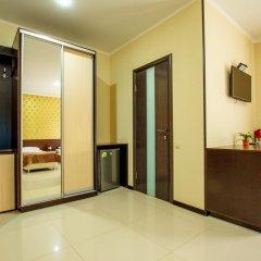 Гостиница Guest House Golden Kids Стандартный номер с различными типами кроватей фото 22