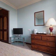 Отель Britannia Hampstead 3* Стандартный номер фото 5