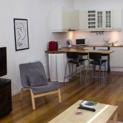 Отель Porto Beach House в номере