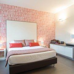 Hotel Tiziano Park & Vita Parcour Gruppo Mini Hotel 4* Стандартный номер фото 20