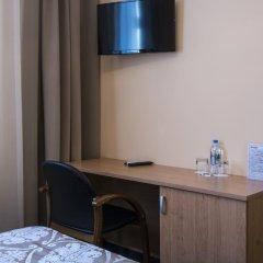 Гостиница Малетон 3* Стандартный номер с 2 отдельными кроватями фото 3