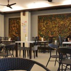 Отель Brother'S Residence Патонг интерьер отеля фото 2