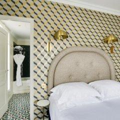 Отель Grand Pigalle Париж спа