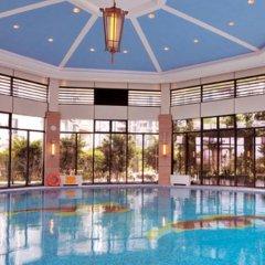 Gulangwan Hotel бассейн