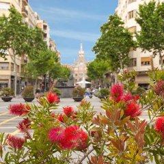 Отель LetsGo Sagrada Familia Penthouse Барселона фото 3