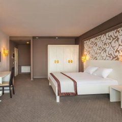 Бизнес Отель Континенталь 4* Улучшенный номер фото 2