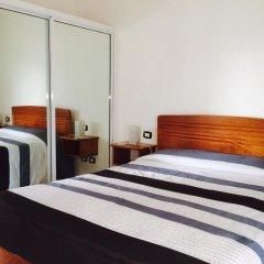 Отель Villa Capri 3* Апартаменты фото 7