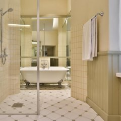 Отель Antonius 4* Люкс с различными типами кроватей