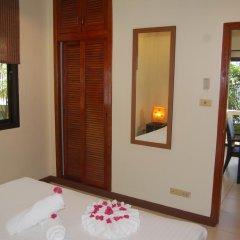 Отель Baan Sukreep Resort 3* Бунгало Делюкс с различными типами кроватей фото 11