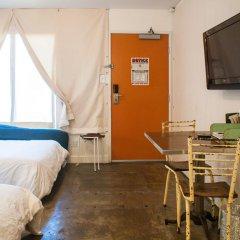 Ace Hotel and Swim Club 3* Стандартный номер с различными типами кроватей фото 19