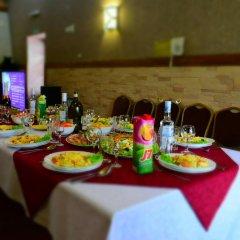 Гостиница Золотая Юрта питание фото 3