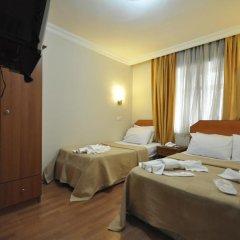 Отель Sen Palas 3* Стандартный номер с различными типами кроватей фото 2