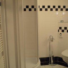 Апартаменты Metropolis Prague Apartments-zlaty Dvur Прага ванная