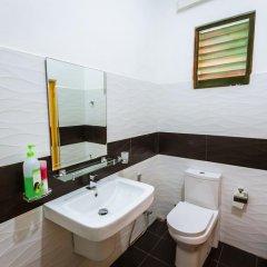 Отель Panda House Villa 3* Стандартный номер фото 14
