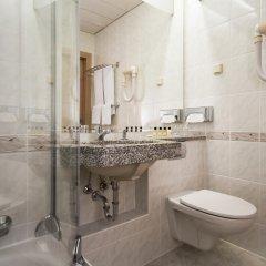 Hotel HP Park Plaza Wroclaw 4* Улучшенный номер с двуспальной кроватью фото 3