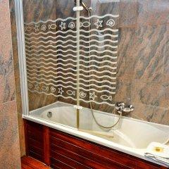 Отель George Sand Франция, Париж - отзывы, цены и фото номеров - забронировать отель George Sand онлайн ванная фото 2