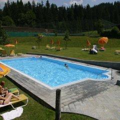 Отель Der Waldhof детские мероприятия фото 2