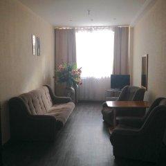 Гостиница КенигАвто 3* Люкс с различными типами кроватей фото 6