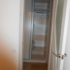 Hotel Planernaya Стандартный номер с двуспальной кроватью фото 9