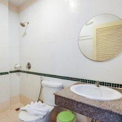 Отель Hollywood Inn Love 3* Номер категории Эконом с двуспальной кроватью фото 7
