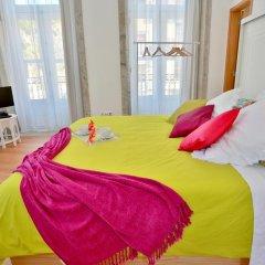 Апартаменты Stay in Apartments - S. Bento Студия разные типы кроватей фото 23