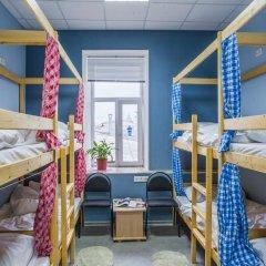 Hostel Tverskaya 5 Кровать в женском общем номере двухъярусные кровати фото 4