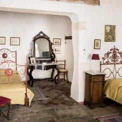 Отель Casale Fradama Сиракуза комната для гостей фото 5