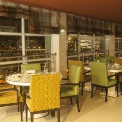 Отель Chik-Chik Lubango питание