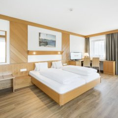 Отель Der Waldhof комната для гостей фото 2