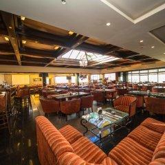 Отель Bristol Hotel Иордания, Амман - 1 отзыв об отеле, цены и фото номеров - забронировать отель Bristol Hotel онлайн питание фото 3