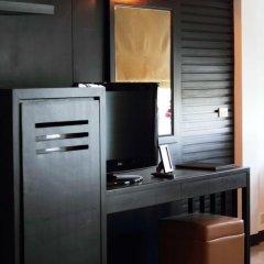 Отель Eastin Easy Siam Piman 4* Номер Делюкс фото 10