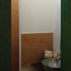 Отель Tegheniq Guesthouse ванная фото 2