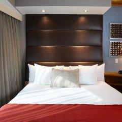 Отель Hilton Club New York 4* Студия с различными типами кроватей