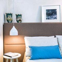 Отель Casa Ortigia Италия, Сиракуза - отзывы, цены и фото номеров - забронировать отель Casa Ortigia онлайн комната для гостей фото 3
