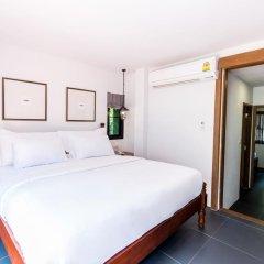 Отель Marina Express - Fisherman - Aonang 3* Вилла с различными типами кроватей фото 9