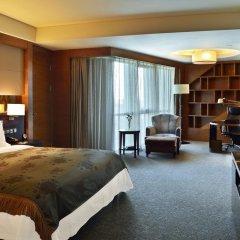 Lake View Hotel 5* Номер Бизнес с различными типами кроватей фото 5