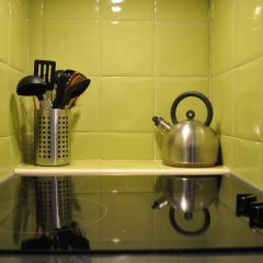 Апартаменты Apartment 11 Steps в номере фото 2