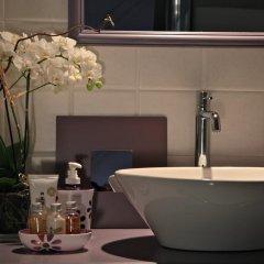 Отель B&B Antico Borgo Манерба-дель-Гарда ванная фото 2
