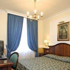 Hotel Giglio dell'Opera 3* Двухместный номер с различными типами кроватей фото 8