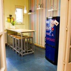 Hostel Beogradjanka интерьер отеля