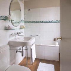 Hotel Florhof Цюрих ванная фото 2