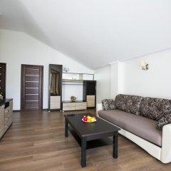 Гостиница Travel Inn ApartHotel в Сочи