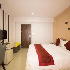 SF Biz Hotel 3* Улучшенный номер с различными типами кроватей фото 9