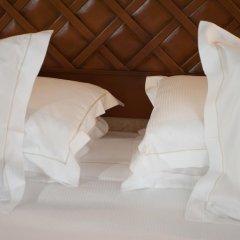 Отель Terme di Saturnia Spa & Golf Resort 5* Номер Комфорт с различными типами кроватей фото 4