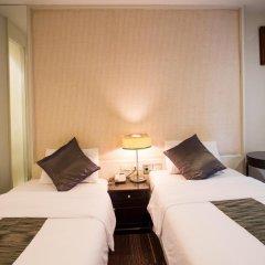 Отель Aphrodite Inn 3* Номер Делюкс фото 2