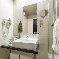 Carat Boutique Hotel 4* Стандартный номер с различными типами кроватей фото 5